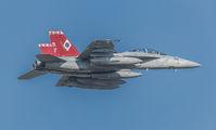 166915 - USA - Navy Boeing F/A-18F Super Hornet aircraft