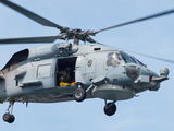 HS.23-04 - Spain - Navy Sikorsky SH-60B Seahawk aircraft