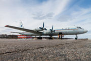 54006 - NPP Mir Ilyushin Il-18 (all models) aircraft