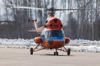 RA-14273 - Private Mil Mi-2