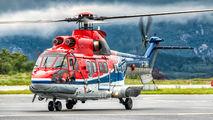 LN-OMH - CHC Norway Eurocopter AS332 Super Puma aircraft
