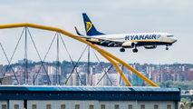 EI-EXD - Ryanair Boeing 737-800 aircraft