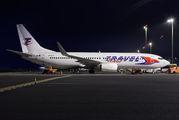 OM-GTF - Travel Service Boeing 737-800 aircraft
