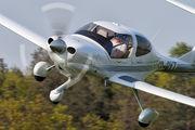 SP-RYT - Private Diamond DA 40 Diamond Star aircraft