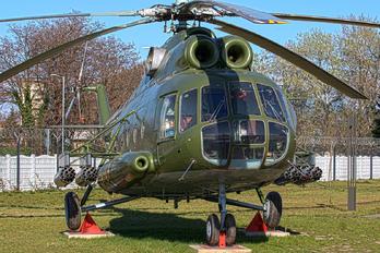 10439 - Hungary - Air Force Mil Mi-8T