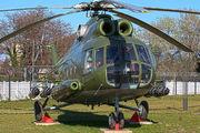 10439 - Hungary - Air Force Mil Mi-8T aircraft