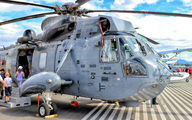 12424 - Canada - Air Force Sikorsky CH-124A Sea King aircraft