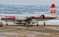 C-FFKF - Conair Convair CV-580 aircraft