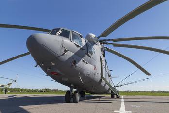 RF-06806 - Russia - Air Force Mil Mi-26