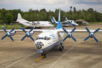 UR-11315 - Antonov Airlines /  Design Bureau Antonov An-12 (all models)