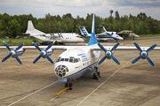 UR-11315 - Antonov Airlines /  Design Bureau Antonov An-12 (all models) aircraft