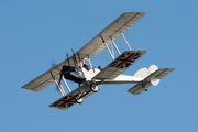ZK-VCM - Royal Flying Corps The Vintage Aviator B. E. 2e aircraft