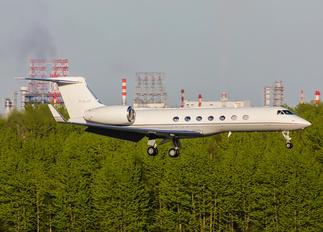 M-ALAY - Unknown Gulfstream Aerospace G-V, G-V-SP, G500, G550