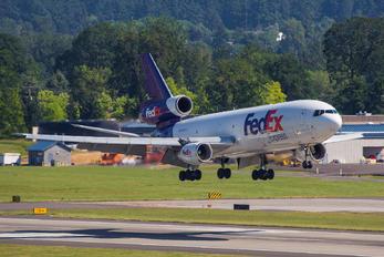 N320FE - FedEx Federal Express McDonnell Douglas DC-10-30F