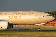 A6-DCE - Etihad Cargo Airbus A330-200F aircraft
