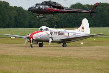 D-INKA - LTU de Havilland DH.104 Dove