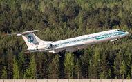 RA-65693 - Alrosa Tupolev Tu-134B aircraft