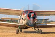 UR-BMI - TSOU Antonov An-2 aircraft