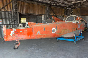 - - Private Piaggio P.148