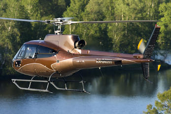 RA-04099 - Private Eurocopter AS350 Ecureuil / Squirrel
