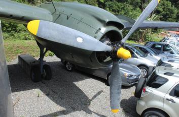62-4146 - USA - Army de Havilland Canada DHC-4 Caribou