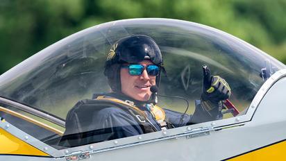 G-IIAI - Private Mudry CAP 232