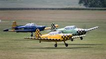 OK-LPR - Follow Me Team Zlín Aircraft Z-226 (all models) aircraft