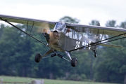 G-BBLH - Shipping and Airlines Piper L-4 Cub aircraft