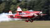 The 60th anniversary of Aeroklub Ziemi Lubuskiej