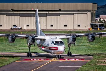 N705GG - USA - Army de Havilland Canada DHC-7-100 series
