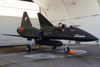 001 - PZL Okęcie PZL 230F Skorpion