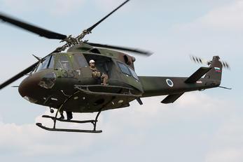 33 - Slovenia - Air Force Agusta / Agusta-Bell AB 412
