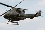 33 - Slovenia - Air Force Agusta / Agusta-Bell AB 412 aircraft