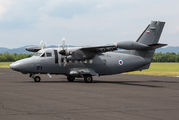 L4-01 - Slovenia - Air Force LET L-410 Turbolet aircraft