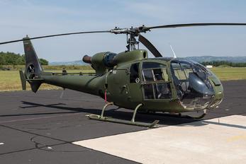 12671 - Montenegro - Air Force Aerospatiale SA-341 / 342 Gazelle (all models)