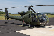 12671 - Montenegro - Air Force Aerospatiale SA-341 / 342 Gazelle (all models) aircraft