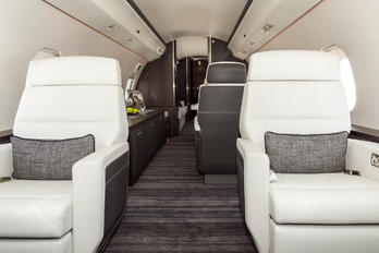 C-FNXK - Bombardier Bombardier BD-700 Global Express