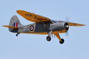 N817FK - Private Stinson V-77 aircraft