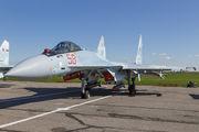 RF-81746 - Russia - Air Force Sukhoi Su-35 aircraft