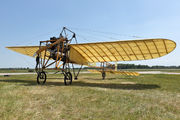OK-RAL02 - Private Bleriot XI aircraft
