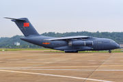 789 - China - Air Force Xian Y-20 aircraft