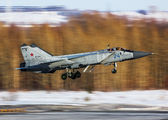 RF-95442 - Russia - Air Force Mikoyan-Gurevich MiG-31 (all models) aircraft