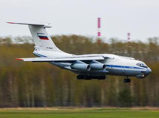 RF-95669 - Russia - Air Force Ilyushin Il-76 (all models)