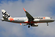 New special livery of Jetstar Asia A320 title=