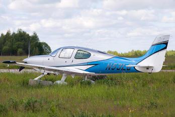 N53LG - Private Cirrus SR-22 -GTS