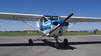 SP-KIR -  Cessna 150
