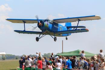 UR-DZP - TSOU Antonov An-2