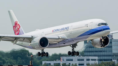 B-18905 - China Airlines Airbus A350-900
