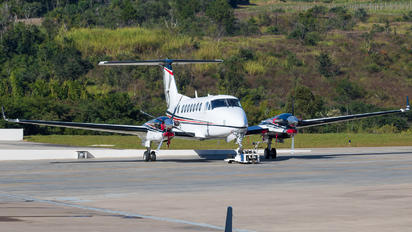 PR-CCB - Private Beechcraft 300 King Air 350