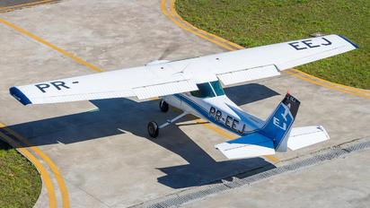 PR-EEJ - EJ Escola de Aeronáutica Cessna 152